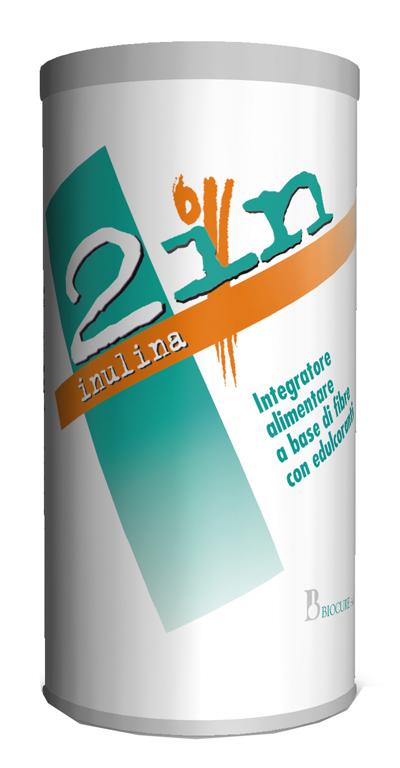 2IN FIBRA+DOLCIFICANTE 200 G - Farmapass
