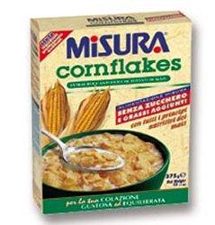Misura Cornflakes S/zucch 375g - Farmaseller