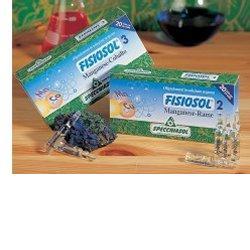 FISIOSOL 10 I 20F 2ML - Farmacia Centrale Dr. Monteleone Adriano