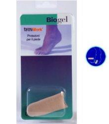 BIOGEL CAPPUCCIO PIC BLIST 1PZ - Farmacia Centrale Dr. Monteleone Adriano