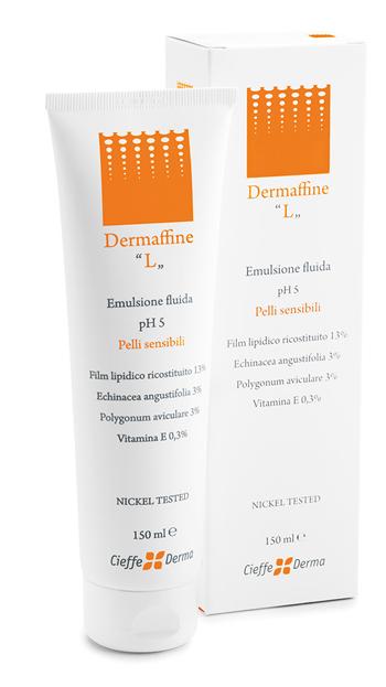 DERMAFFINE L TUBO 150 ML - SUBITOINFARMA