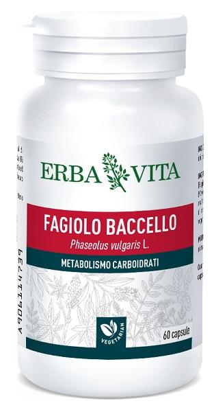 FAGIOLO BACELLO 60 CAPSULE 450 MG - FARMAEMPORIO