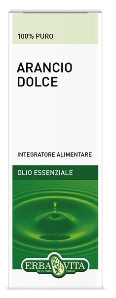 ARANCIO OE EXTRA 10ML - Farmaunclick.it