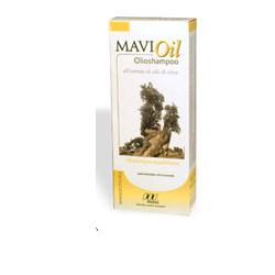 MAVIOIL SH FL 200ML - Carafarmacia.it