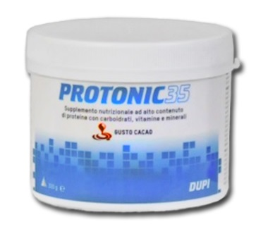 PROTONIC 35 CACAO 300 G - Farmaunclick.it