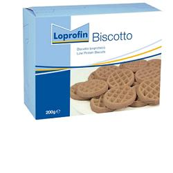 LOPROFIN BISCOTTI 200 G - Farmapage.it