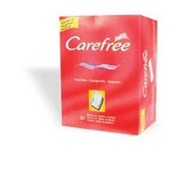 CAREFREE RESPIR RIPIEG 30PZ - Farmafamily.it