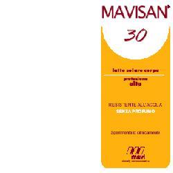 MAVISAN 30 LATTE PROT/A 150ML - Farmaseller