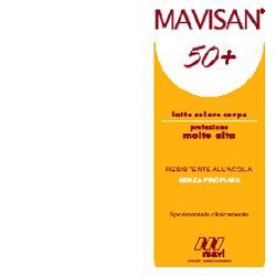 MAVISAN 50+ LATTE PROT M/A 150 - Farmaciacarpediem.it