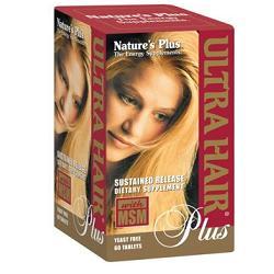 ULTRA HAIR PLUS 60 TAVOLETTE - Farmaseller