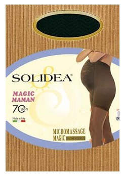 MAGIC MAMAN 70 COLLANT GESTANTE NERO 5 - Farmacia 33