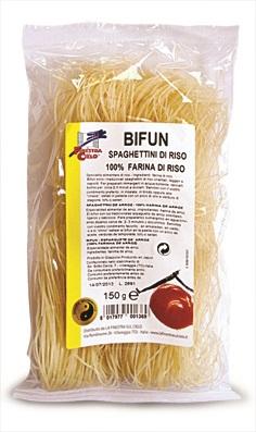 BIFUN SPAGHETTINI DI RISO 150 G