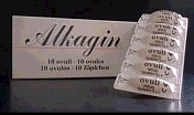 ALKAGIN 10 OVULI VAGINALI 3,250G - La farmacia digitale