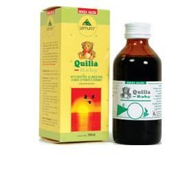 QUILIA BABY 100 ML - Farmapass