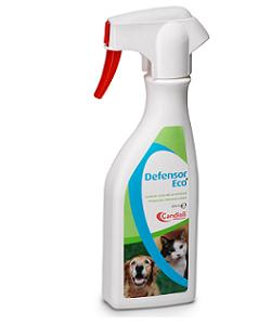 DEFENSOR ECO LOZIONE NO GAS 250 ML - farmaciadeglispeziali.it