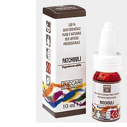 ZUCCARI OLIO ESSENZIALE PATCHOULI 10 ML - Speedyfarma.it