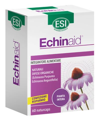 ESI ECHINAID 60 CAPSULE - Farmafamily.it