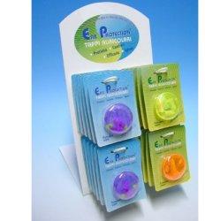 TAPPI AURICOLARI EAR PROTECTION SUPER CLASSICO 2 PEZZI - farmaciadeglispeziali.it