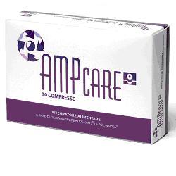 AMPCARE 30 COMPRESSE - Farmastop