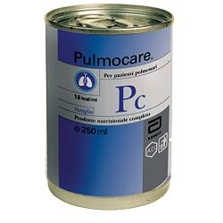 PULMOCARE VANIGLIA 250 ML - La farmacia digitale
