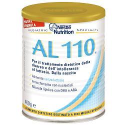 NIDINA AL 110 400 G - FARMAPRIME