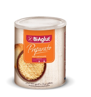 BIAGLUT PREPARATO PER IMPANATURA 350 G - Farmaunclick.it