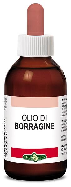 OLIO BORRAGINE 30ML - Farmacia Centrale Dr. Monteleone Adriano