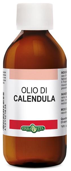 CALENDULA OLIO 100ML - Farmagolden.it