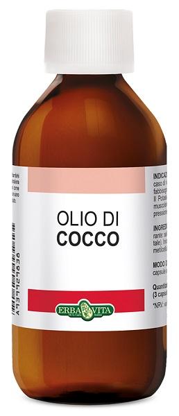COCCO OLIO 100 ML - Farmafirst.it