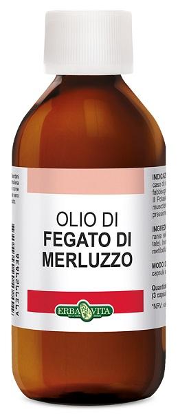 OLIO FEGATO MERLUZZO 100ML-906561701