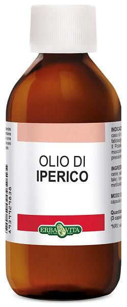 OLIO IPERICO 100 ML - Parafarmacia Tranchina
