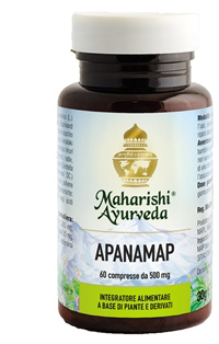 APANAMAP 60 COMPRESSE - Farmacia Basso