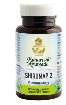 SHIROMAP 2 60 COMPRESSE - Farmaciapacini.it