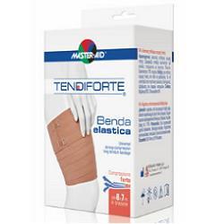 BENDA ELASTICA MASTER-AID TENDIFORTE 10X7 - latuafarmaciaonline.it