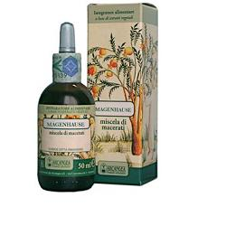 MAGENHAUSE 50ML - Farmapage.it