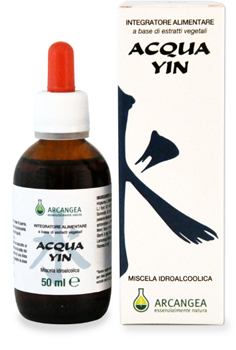 ACQUA YIN SOLUZIONE IDROALCOLICA 50 ML - Arcafarma.it