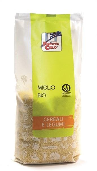 MIGLIO DECORTICATO BIO 500 G - Arcafarma.it