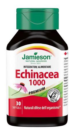 ECHINACEA 1000 JAMIESON 30CPS - Spacefarma.it