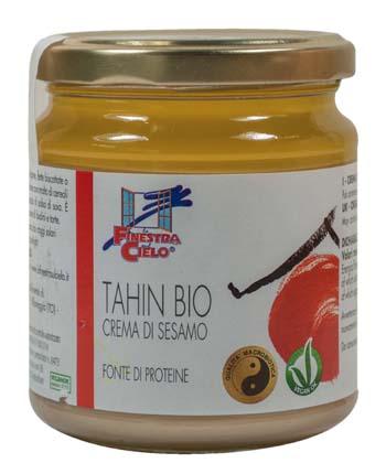 TAHIN BIO 300 G