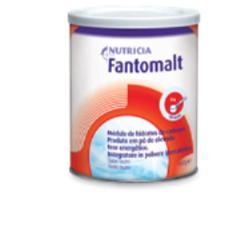 FANTOMALT POLVERE 400 G - Farmaciacarpediem.it