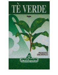 THE VERDE ERBE 60 CAPSULE - FarmaHub.it