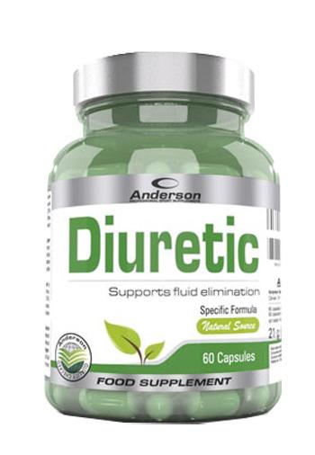 DIURETIC 60 CAPSULE - Farmacia Massaro