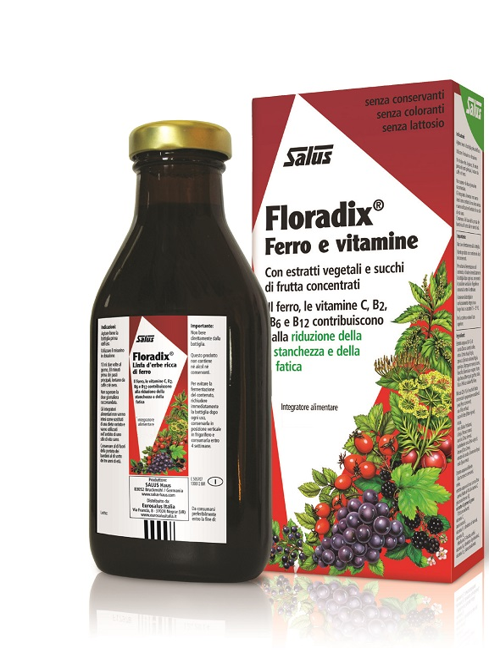 FLORADIX 500 ML - Farmawing