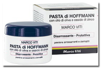 Pasta di Hoffmann Marcoviti 200ml - Farmafamily.it
