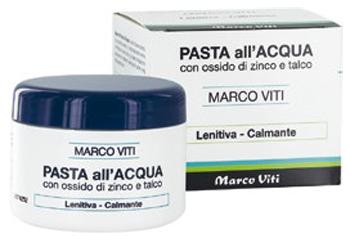 PASTA ALL'ACQUA LENITIVA E CALMANTE 200 ML - Farmacia Bartoli