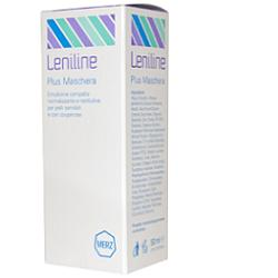 LENILINE PLUS MASCHERA 50 ML - Turbofarma.it