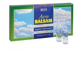 BALSAM AERO F 10X5ML