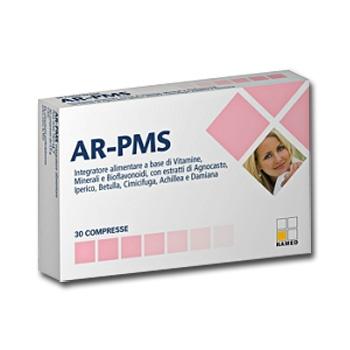 AR PMS BIONAM 30 COMPRESSE - Parafarmacia la Fattoria della Salute S.n.c. di Delfini Dott.ssa Giulia e Marra Dott.ssa Michela