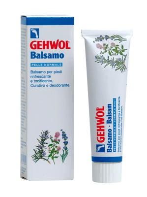 GEHWOL BALSAMO PIEDI PELLI NORMALI 75ML - Farmastar.it