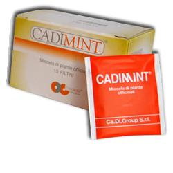 CADIMINT 15 FILTRI 3 G - Farmaunclick.it